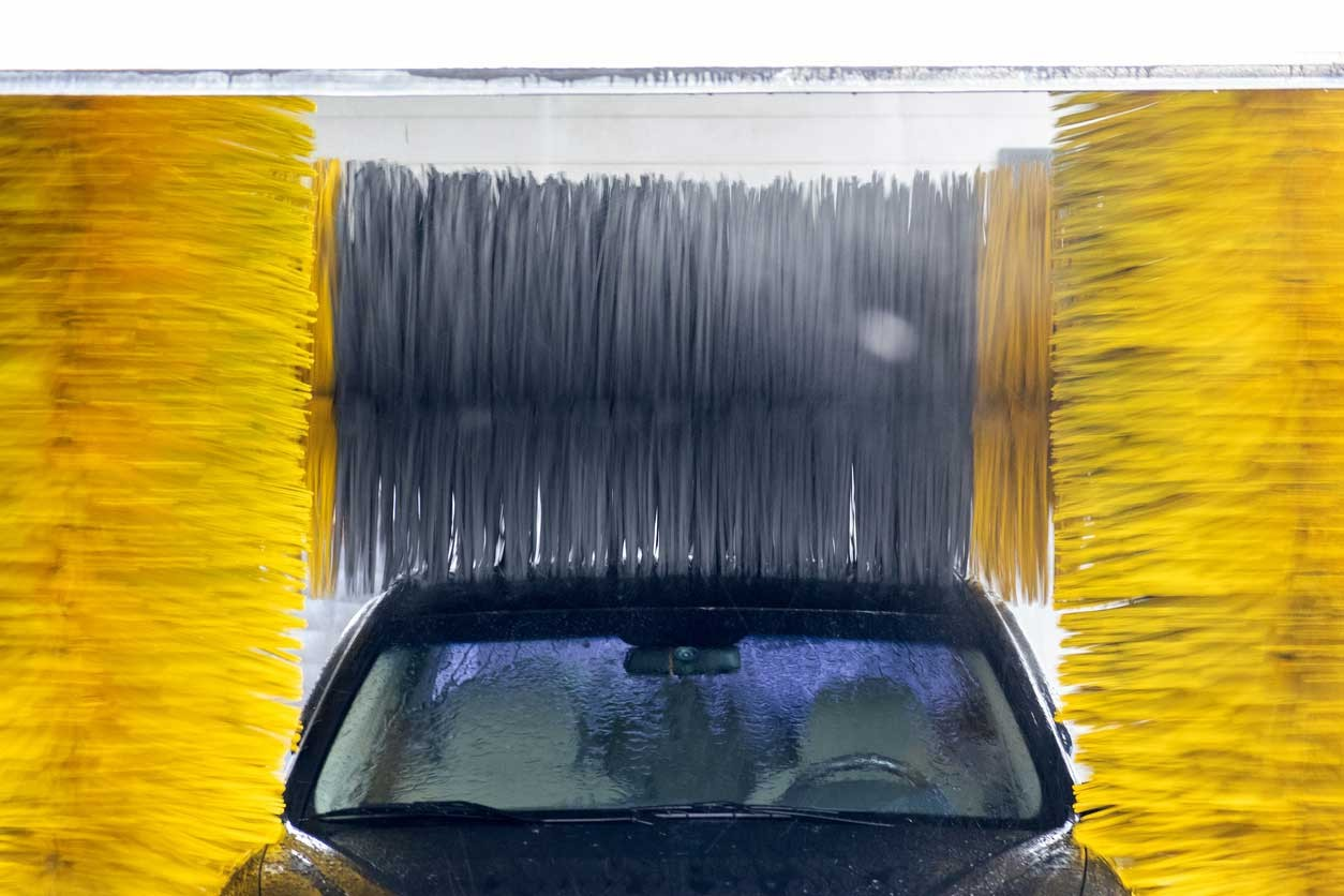 Re-Invest in your Car Wash to Make it Grow